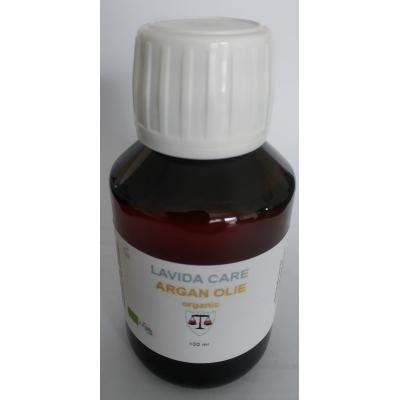 Arganolie - biologisch - organic